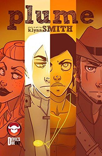 Plume by K. Lynn Smith