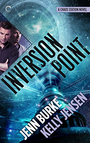 Inversion Point by Jenn Burke & Kelly Jensen | reading, books