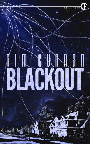 Blackout by Tim Curran
