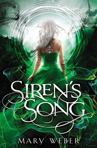 Siren's Song by Mary Weber | books, reading, book covers