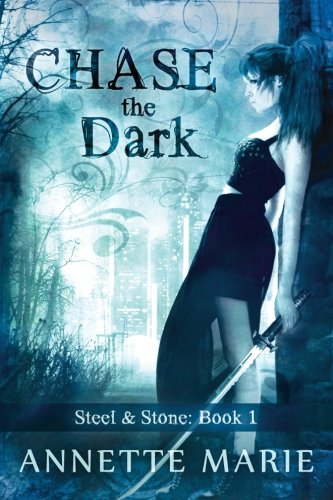 Chase the Dark by Annette Marie | reading, books