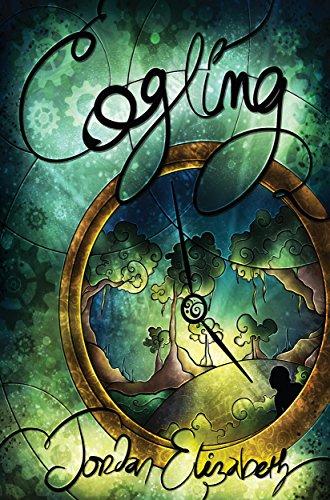 Cogling by Jordan Elizabeth | books, reading, book covers