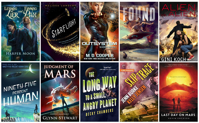 Book Covers featuring Spaceships UFOs | reading, books, book covers, cover love, spaceships, ufos