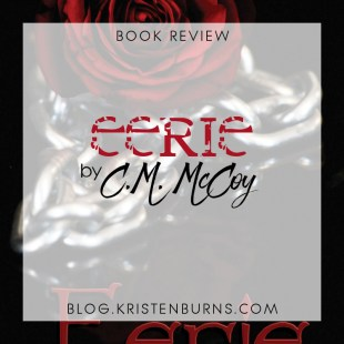 Book Review: Eerie by C.M. McCoy