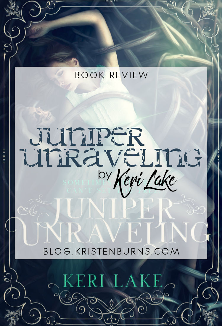 Book Review: Juniper Unraveling by Keri Lake | reading, books, book review, science fiction, post-apocalyptic