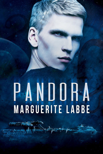 Book Review: Pandora by Marguerite Labbe   reading, books, book reviews, science fiction, space opera, lgbt, m/m