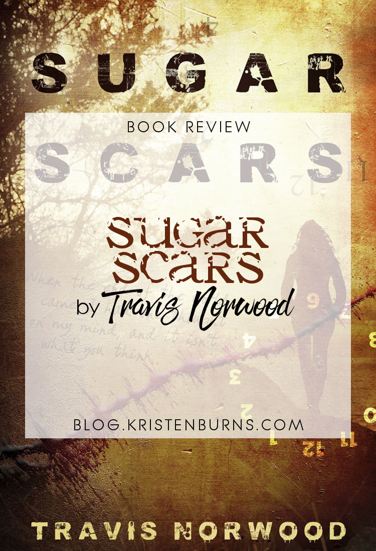 Book Review: Sugar Scars by Travis Norwood | reading, books, book reviews, science fiction, post-apocalyptic, disability, diabetes