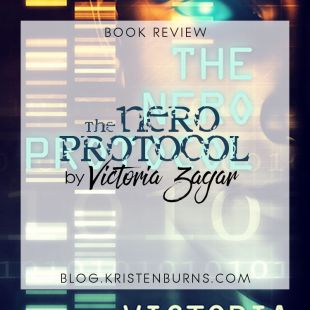 Book Review: The Nero Protocol by Victoria Zagar