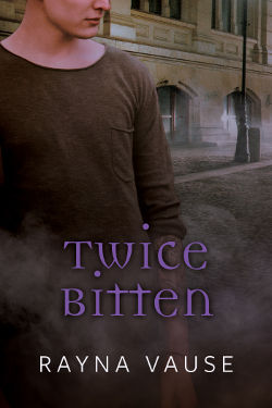 Mini Review: Twice Bitten by Rayna Vause | reading, books, urban fantasy, lgbt
