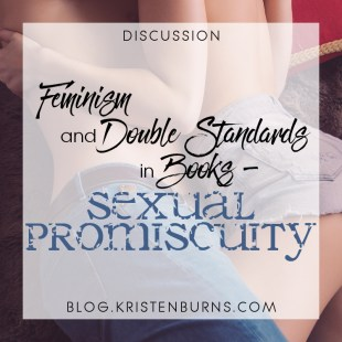 Bookish Musings: Feminism and Double Standards in Books – Sexual Promiscuity