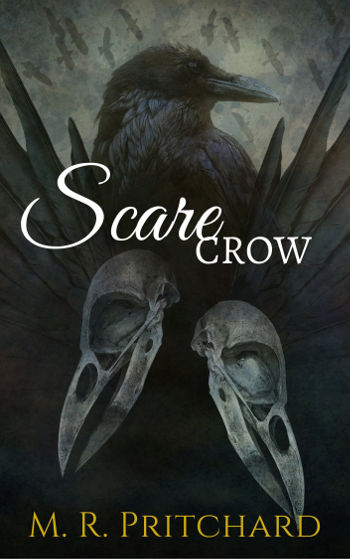 Book Review: Scarecrow (Sparrow Man Book 3) by M. R. Pritchard   reading, books, book reviews, fantasy, paranormal/urban fantasy