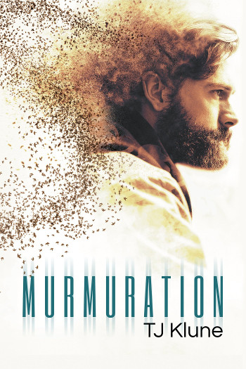 Book Review: Murmuration by TJ Klune | reading, books, book reviews, science fiction, lgbt, m/m romance, bisexual