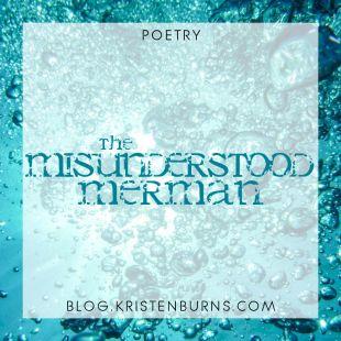 Poetry: The Misunderstood Merman