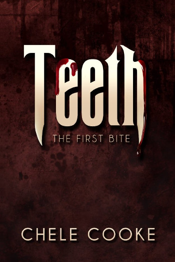 Book Review: Teeth: The First Bite (Teeth Book 1) by Chele Cooke | reading, books, book reviews, fantasy, urban fantasy, lgbt, m/m, vampires