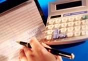 учет расчетов с поставщиками и подрядчиками