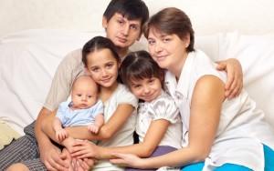 Льготы за третьего ребенка