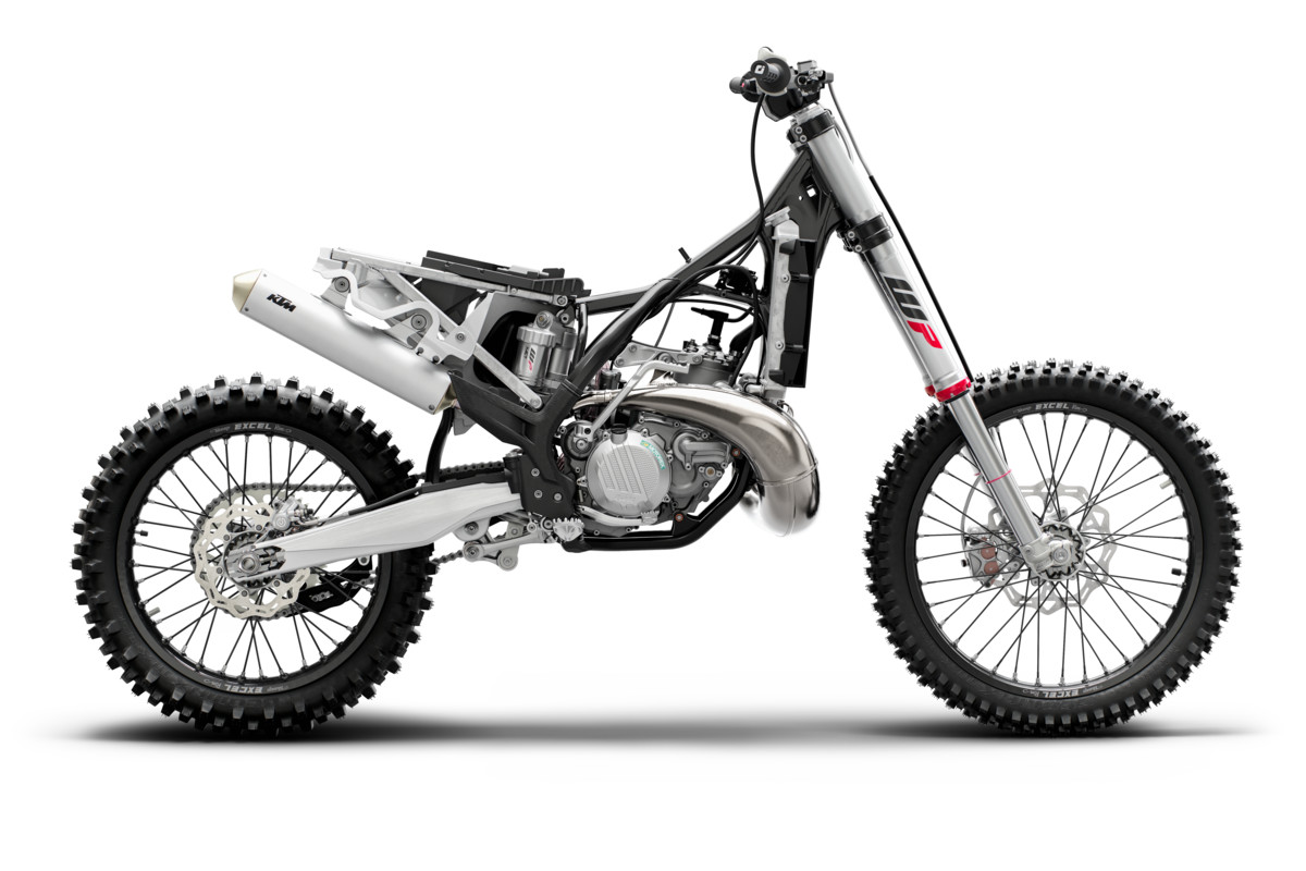 Ktm Sx The Sharpest Weapons Are Created In The