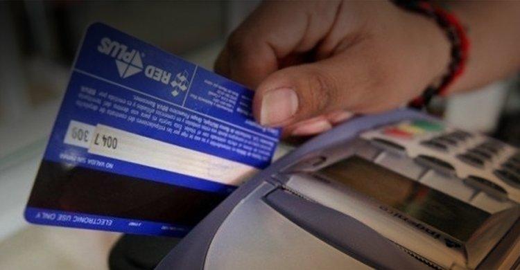 Buen uso de tarjetas de crédito
