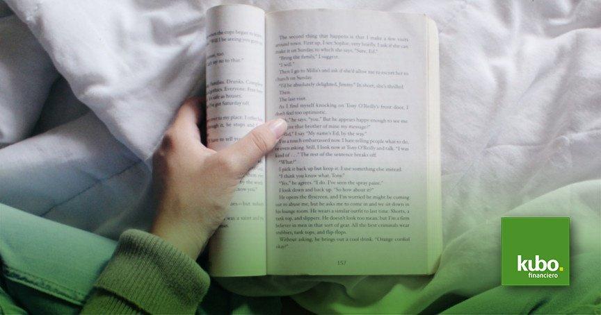 los 5 libros que te ayudaran a alcanzar tus metas