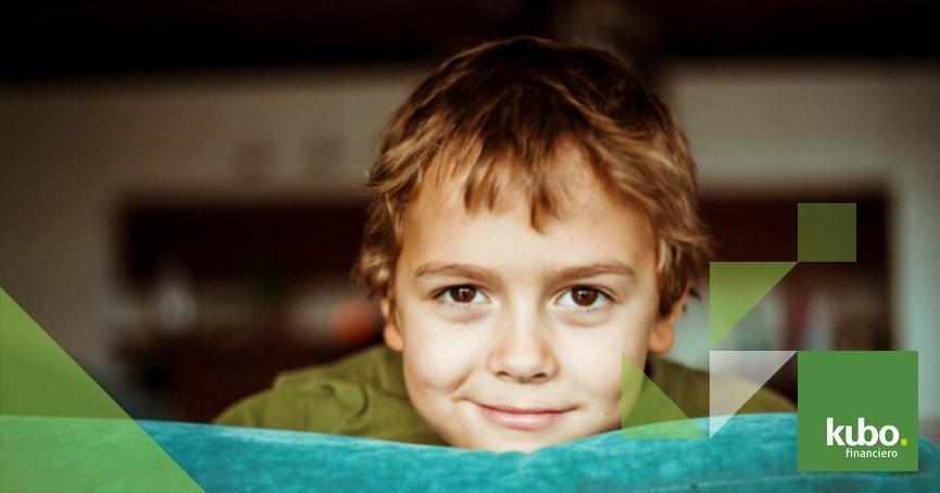 Los niños y las finanzas ¿Por qué darles educación financiera?