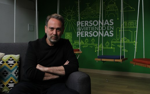 Vicente Fenoll CEO de kubo