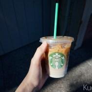 꿀같은 커피.
