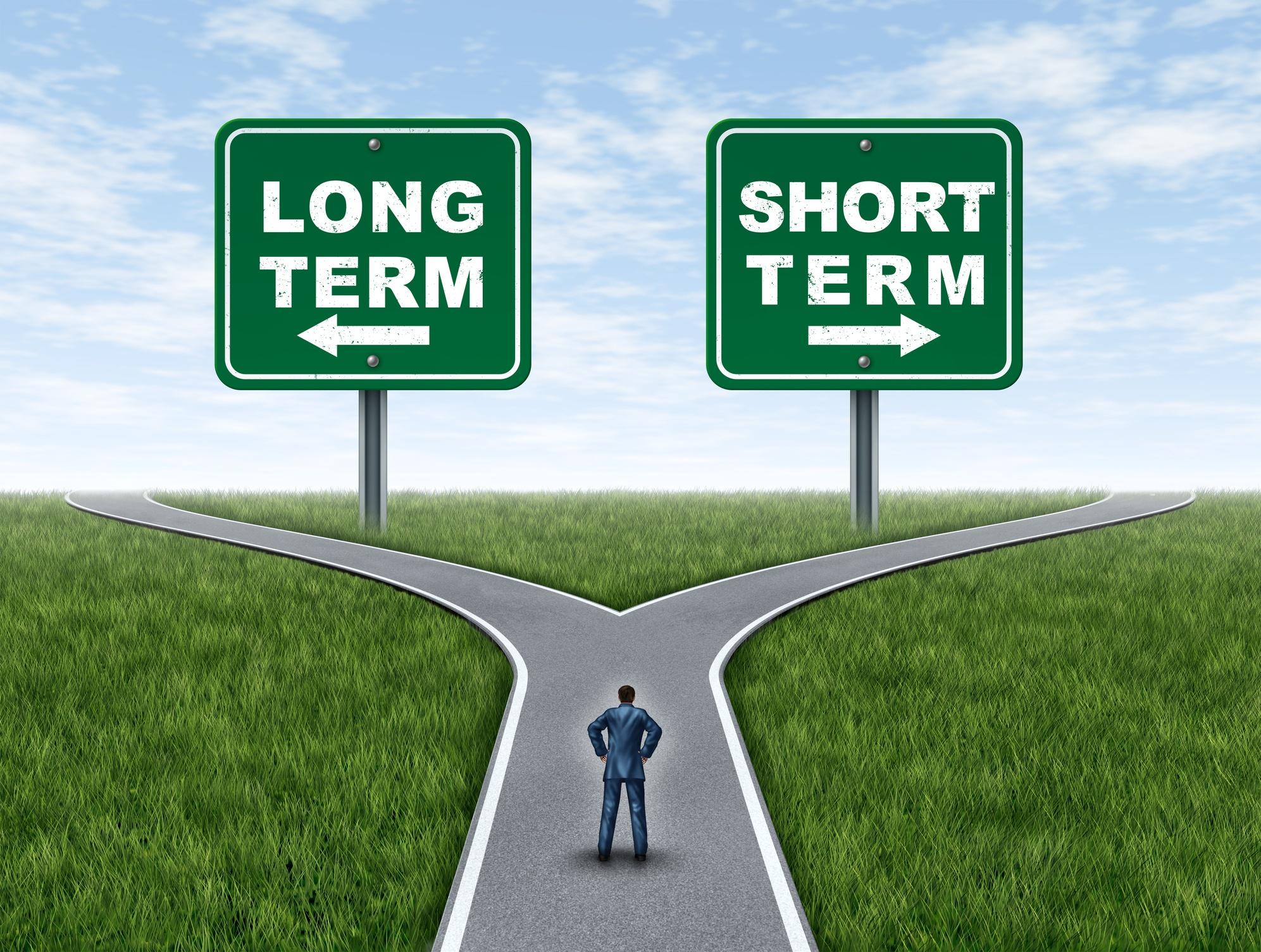 Short Term Amp Long Term Goals Every Restaurant Owner Should