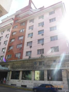 Unser Hotel Vedado