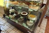Feiertags-Kuchenauswahl