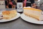 Nochmal Kuchen in Eberswalde