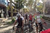 Coole Radwege in der Stadt