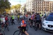 Erst mal nach dem Weg fragen - es war Barcelona Marathon