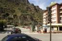 Nicht sehr beeindruckendes Andorra
