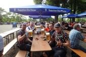 Bier - verdient