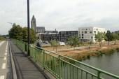 Abschied aus Oudenaarde