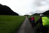 Reschenpass auch sehr beliebt bei e-bikern