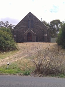 McCallum's Creek/Craigie Church