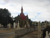 West Tce Cemetery, Adelaide