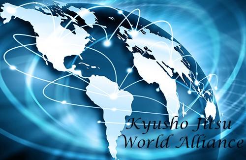 Kyusho Jitsu World
