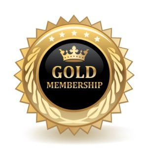 Kyusho Jitsu University Gold membership