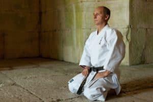 Kyusho Jitsu Goal Setting