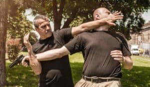 Kyusho Jitsu Pressure Point Self Defense