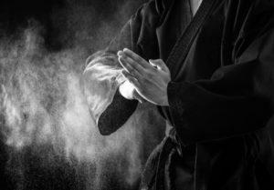 Kyusho Jitsu Home Study