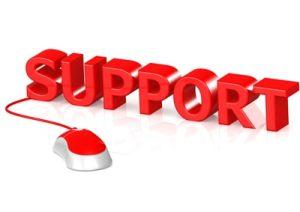 Kyusho Support