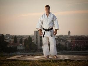 Kyusho Jitsu Instructor Support
