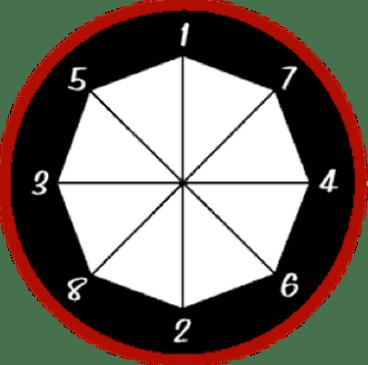 Secrets of the Octagon