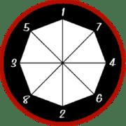Kyusho Jitsu Octagon Theories - The Natural Laws of Movement and Self Defense