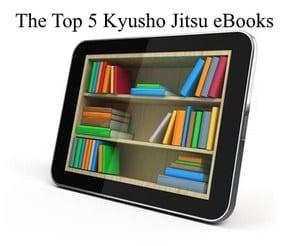 Top 5 Kyusho Jitsu eBooks