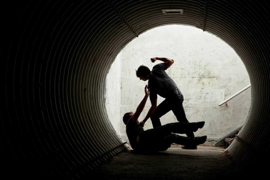 Kyusho Jitsu Pressure Point Self Defense