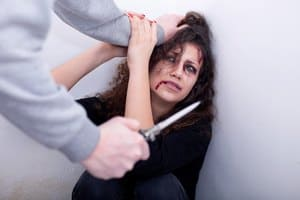 Self Defense for Knife Attacks